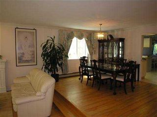 Photo 3: 2233 W 47TH AV in Vancouver: Kerrisdale House for sale (Vancouver West)  : MLS®# V599348