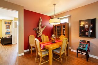 "Photo 7: 2940 PANORAMA Drive in Coquitlam: Westwood Plateau Townhouse for sale in ""SILVER OAKS"" : MLS®# R2296635"