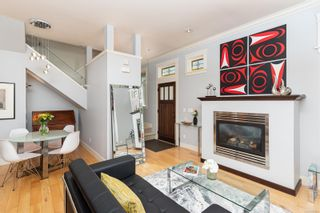 Photo 7: 3 209 Superior St in : Vi James Bay Row/Townhouse for sale (Victoria)  : MLS®# 877635