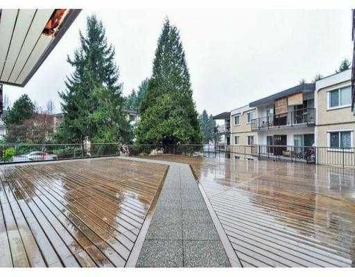 Photo 19: Photos: # 204 630 CLARKE RD in Coquitlam: Coquitlam West Condo for sale : MLS®# V1054989