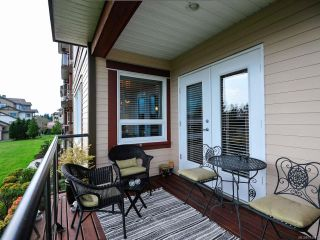 Photo 23: 324 3666 ROYAL VISTA Way in COURTENAY: CV Crown Isle Condo for sale (Comox Valley)  : MLS®# 784611