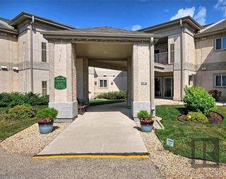 Photo 1: 120 500 Cathcart Street in Winnipeg: Charleswood Condominium for sale (1G)  : MLS®# 1820247