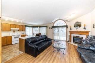 Photo 12: 12 Alana Court: St. Albert House Half Duplex for sale : MLS®# E4227590