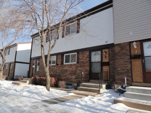 Main Photo: 3862 Ness Avenue in WINNIPEG: Westwood / Crestview Condominium for sale (West Winnipeg)  : MLS®# 1200362