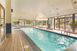 """Photo 20: 109 1199 WESTWOOD Street in Coquitlam: North Coquitlam Condo for sale in """"LAKESIDE TERRACE"""" : MLS®# R2202649"""