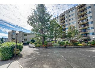 """Photo 32: 116 31955 OLD YALE Road in Abbotsford: Abbotsford West Condo for sale in """"Evergreen Village"""" : MLS®# R2620283"""