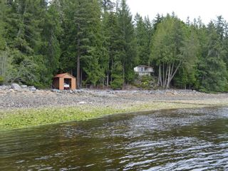 Photo 9: 320 Huck Rd in : Isl Cortes Island House for sale (Islands)  : MLS®# 863187
