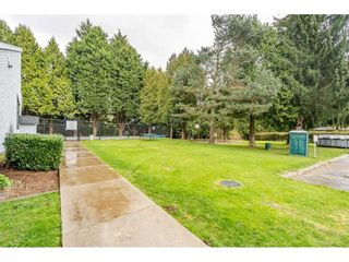"""Photo 36: 186 7790 KING GEORGE Boulevard in Surrey: East Newton Manufactured Home for sale in """"Crispen Bays"""" : MLS®# R2560382"""