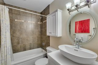 Photo 11: 795 W 15TH Avenue in Vancouver: Fairview VW Townhouse for sale (Vancouver West)  : MLS®# R2302341