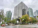"""Main Photo: 504 1333 W GEORGIA Street in Vancouver: Coal Harbour Condo for sale in """"THE QUBE"""" (Vancouver West)  : MLS®# R2575416"""