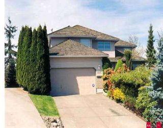 Photo 1: 8879 212B Street in Langley: Walnut Grove House for sale : MLS®# F2804221