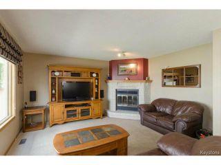 Photo 5: 57 Portwood Road in WINNIPEG: Fort Garry / Whyte Ridge / St Norbert Residential for sale (South Winnipeg)  : MLS®# 1511295