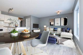 Photo 12: 16017 90 Street in Edmonton: Zone 28 House Half Duplex for sale : MLS®# E4228249