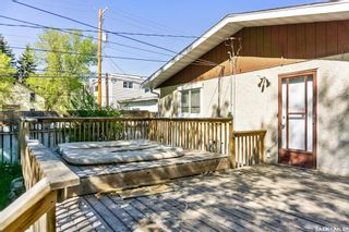 Photo 22: 313 Q Avenue South in Saskatoon: Pleasant Hill Residential for sale : MLS®# SK863983