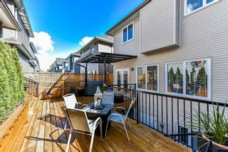 """Photo 19: 19089 67A Avenue in Surrey: Clayton House for sale in """"CLAYTON VILLAGE"""" (Cloverdale)  : MLS®# R2257036"""