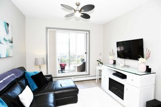 Photo 18: 404 1004 ROSENTHAL Boulevard in Edmonton: Zone 58 Condo for sale : MLS®# E4250933