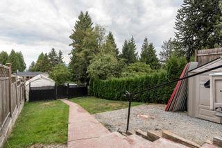 Photo 26: 2179 PITT RIVER Road in Port Coquitlam: Central Pt Coquitlam 1/2 Duplex for sale : MLS®# R2611898