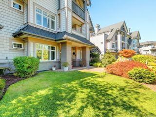 Photo 1: 127 4490 Chatterton Way in : SE Broadmead Condo for sale (Saanich East)  : MLS®# 885977