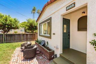 Photo 2: House for sale : 2 bedrooms : 3845 Madison Avenue in Normal Heights