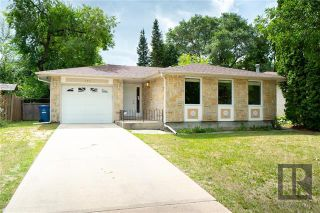 Photo 1: 189 Rochester Avenue in Winnipeg: Fort Richmond Residential for sale (1K)  : MLS®# 1826795
