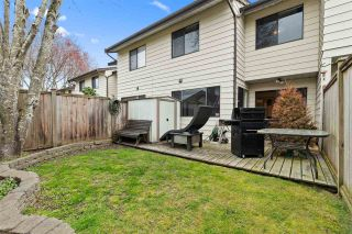 Photo 22: 63 4800 TRIMARAN Drive in Richmond: Steveston South Townhouse for sale : MLS®# R2566254