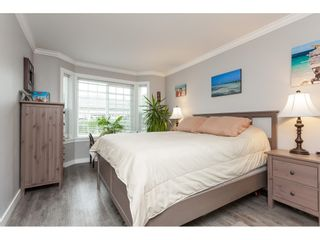 """Photo 14: 136 5641 201 Street in Langley: Langley City Townhouse for sale in """"The Huntington"""" : MLS®# R2409027"""