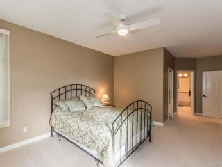 Photo 25: 1302 SATURNA DRIVE in PARKSVILLE: PQ Parksville Row/Townhouse for sale (Parksville/Qualicum)  : MLS®# 805179