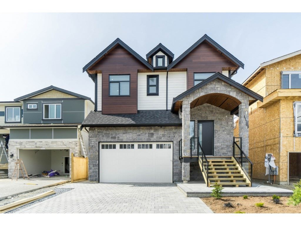 Main Photo: 11109 241A Street in Maple Ridge: Cottonwood MR House for sale : MLS®# R2449340