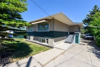 Main Photo: 3414 Centre A Street NE in Calgary: Highland Park Detached for sale : MLS®# A1121304