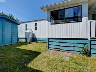 Photo 14: 5 1498 Admirals Rd in VICTORIA: VR Glentana Manufactured Home for sale (View Royal)  : MLS®# 822179