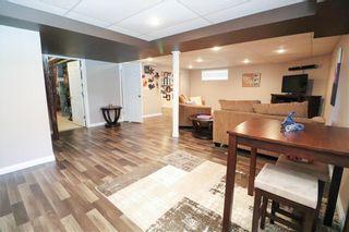 Photo 18: 6 Mary Andree Way in Winnipeg: Kildonan Green Residential for sale (3K)  : MLS®# 202019100