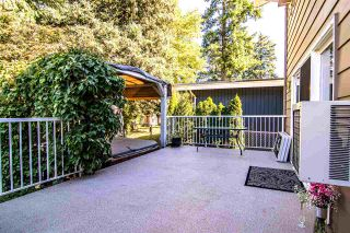 Photo 34: 32107 SHERWOOD Crescent in Abbotsford: Abbotsford West House for sale : MLS®# R2503532
