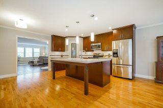 """Photo 12: 32918 EGGLESTONE Avenue in Mission: Mission BC House for sale in """"Cedar Valley Estates"""" : MLS®# R2625522"""