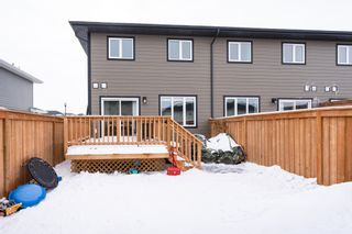 Photo 23: 27 Sheffield Way in Niverville: Fifth Avenue Estates House for sale (R07)  : MLS®# 202103423