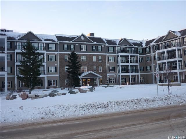FEATURED LISTING: 202 - 601 110th Avenue Tisdale