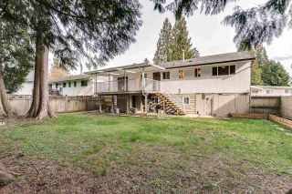 Photo 23: 3729 OAKDALE STREET in Port Coquitlam: Lincoln Park PQ House for sale : MLS®# R2545522
