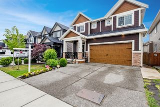 """Photo 2: 8104 211B Street in Langley: Willoughby Heights House for sale in """"Willoughby Heights"""" : MLS®# R2285564"""