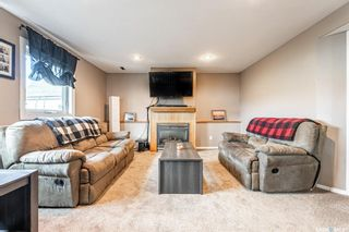 Photo 23: 203 Carter Crescent in Saskatoon: Confederation Park Residential for sale : MLS®# SK870496