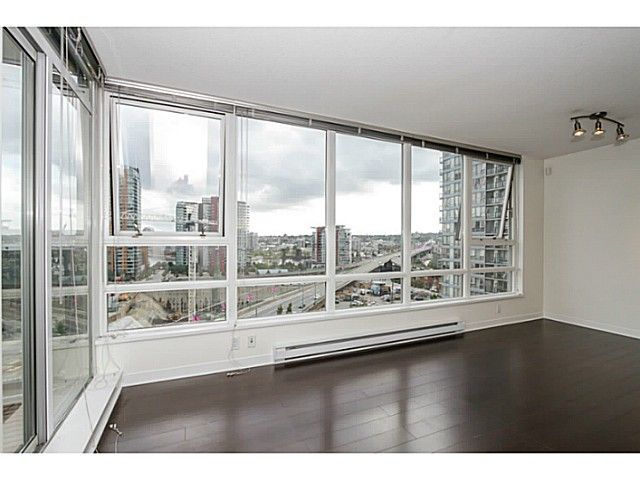 Main Photo: # 1205 928 BEATTY ST in Vancouver: Yaletown Condo for sale (Vancouver West)  : MLS®# V1086608