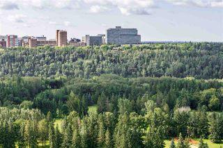 Photo 3: 1104 11710 100 Avenue in Edmonton: Zone 12 Condo for sale : MLS®# E4228725