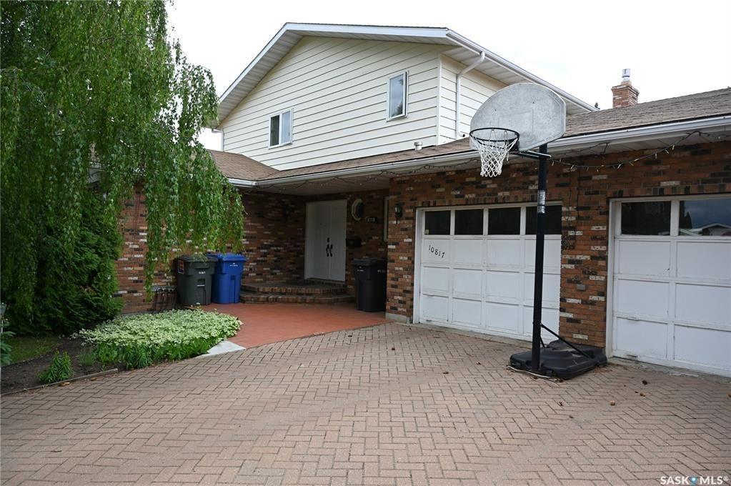 Main Photo: 10817 Meighen Crescent in North Battleford: Centennial Park Residential for sale : MLS®# SK864455