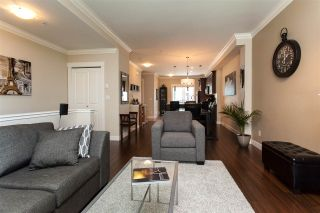 """Photo 3: 25 1130 EWEN Avenue in New Westminster: Queensborough Townhouse for sale in """"GLADSTONE PARK"""" : MLS®# R2192209"""