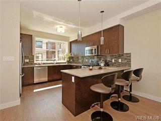 Photo 4: 6 1060 Tillicum Rd in VICTORIA: Es Kinsmen Park Row/Townhouse for sale (Esquimalt)  : MLS®# 714745