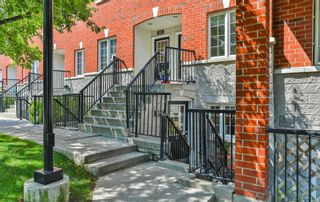 Photo 2: 103 262 St Helens Avenue in Toronto: Dufferin Grove Condo for sale (Toronto C01)  : MLS®# C4885799