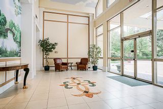 """Photo 20: 802 6838 STATION HILL Drive in Burnaby: South Slope Condo for sale in """"BELGRAVIA"""" (Burnaby South)  : MLS®# R2196432"""