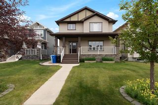 Main Photo: 189 Snowy Owl Way: Fort McMurray Detached for sale : MLS®# A1147482