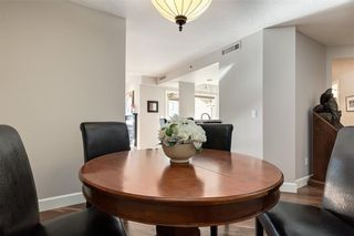 Photo 8: 602 200 LA CAILLE Place SW in Calgary: Eau Claire Apartment for sale : MLS®# C4261188