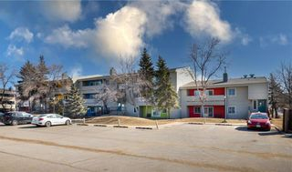 Main Photo: 7 1324 Markham Road in Winnipeg: Waverley Heights Condominium for sale (1L)  : MLS®# 202107315