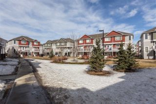 Photo 37: 33 1816 RUTHERFORD Road in Edmonton: Zone 55 Townhouse for sale : MLS®# E4233931