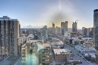 Photo 20: 1802 530 12 Avenue SW in Calgary: Beltline Apartment for sale : MLS®# A1101948